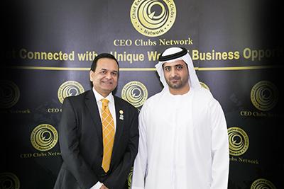 CEO Clu