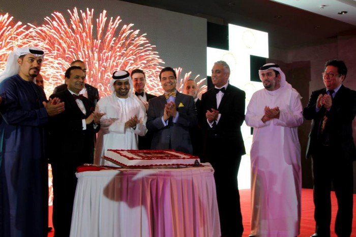CEO Clubs Celebrate 10 Years in UAE and committed to deliver more to business community-1