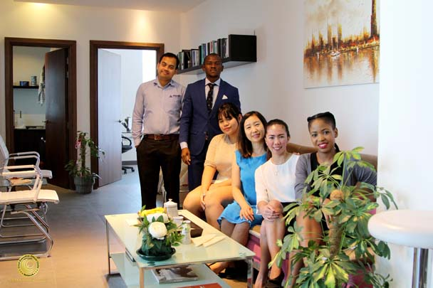 CEO Clubs Afternoon Tea A Networking Gathering on 18th July 2018 in Dubai, UAE