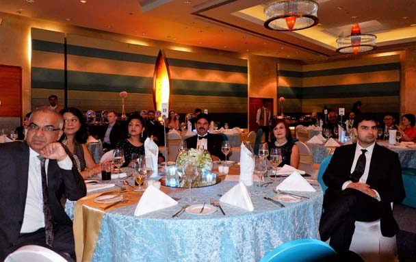 CEO Clubs Network Annual Gala Dinner 2018 - Members Fashion Show