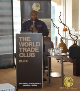CEO Clubs Monthly Lunch Meeting April 2, 2019