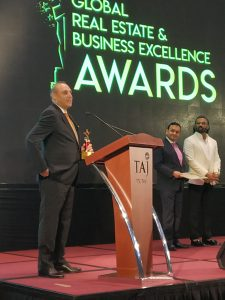 CEO Clubs Supported Event: Global Real Estate and Business Excellence Awards on 23 August 2019