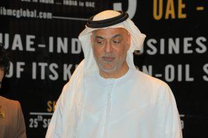 IBMC UAE INDIA BUSINESS FEST 2019 LAUNCHING CEREMONY AT DUBAI