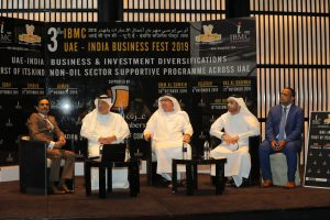 IBMC UAE INDIA BUSINESS FEST 2019 LAUNCHING CEREMONY